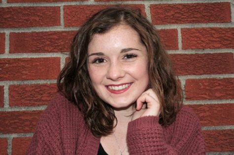Photo of Juliana Roller