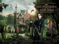 Review on Miss Peregrine's Home For Peculiar Children