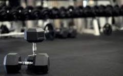 Strength Training Without the Weights