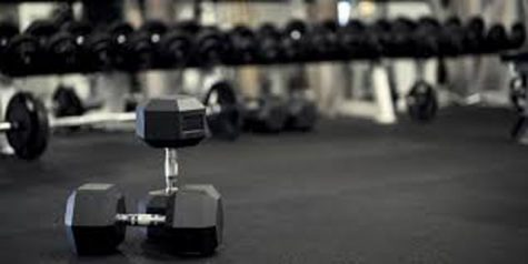 Life those weights