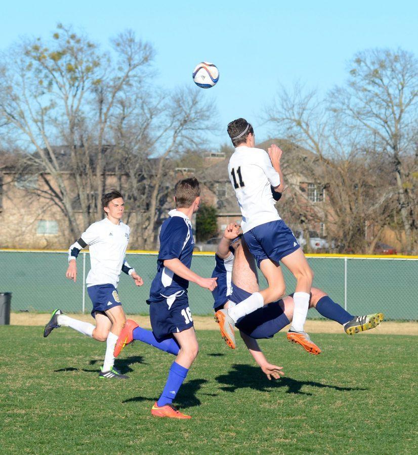 MCA Boys Soccer