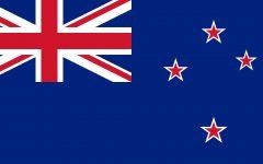 New Zealand's Not so Little