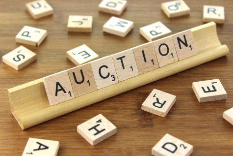 MCA Online Auction