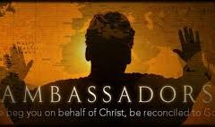 Ambassador of Christ