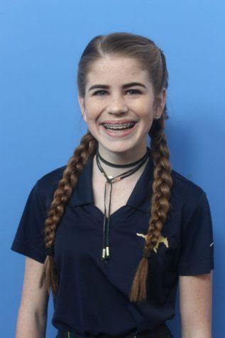 Maddie Grace Gwynn