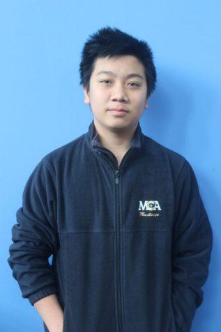 Selcon Zhang