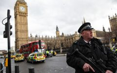 The Shocking Attack in London