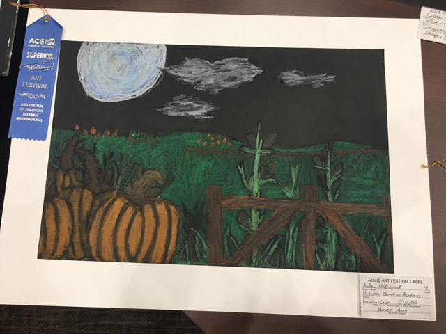 Harvest+Moon
