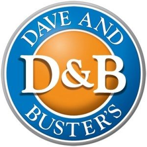 MCA's Dave and Busters Night