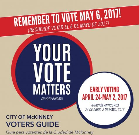 Early Voting in McKinney