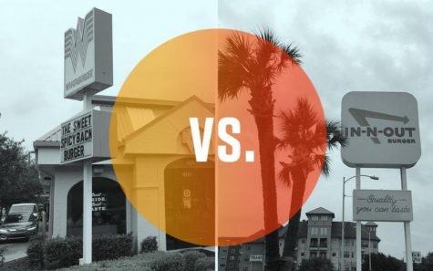 Whataburger Vs: In-N-Out: Who Is The Burger Champion?