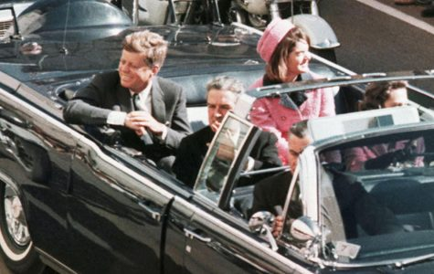 Trump Releases Kennedy Files