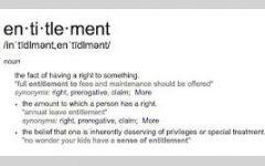 """Entitlement"""