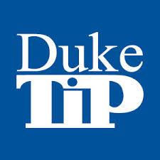Duke Tip Students Raise the Bar