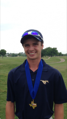 Varsity Golf Individuals Go To State