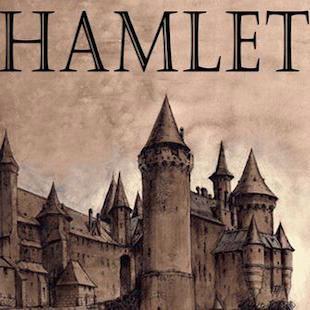 Hamlet Soliloquy Parody