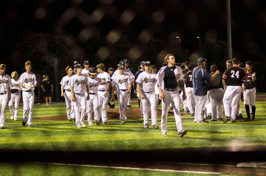 Baseball Reaches the Regional Playoffs
