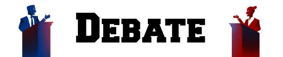 The 2018 Debate Team