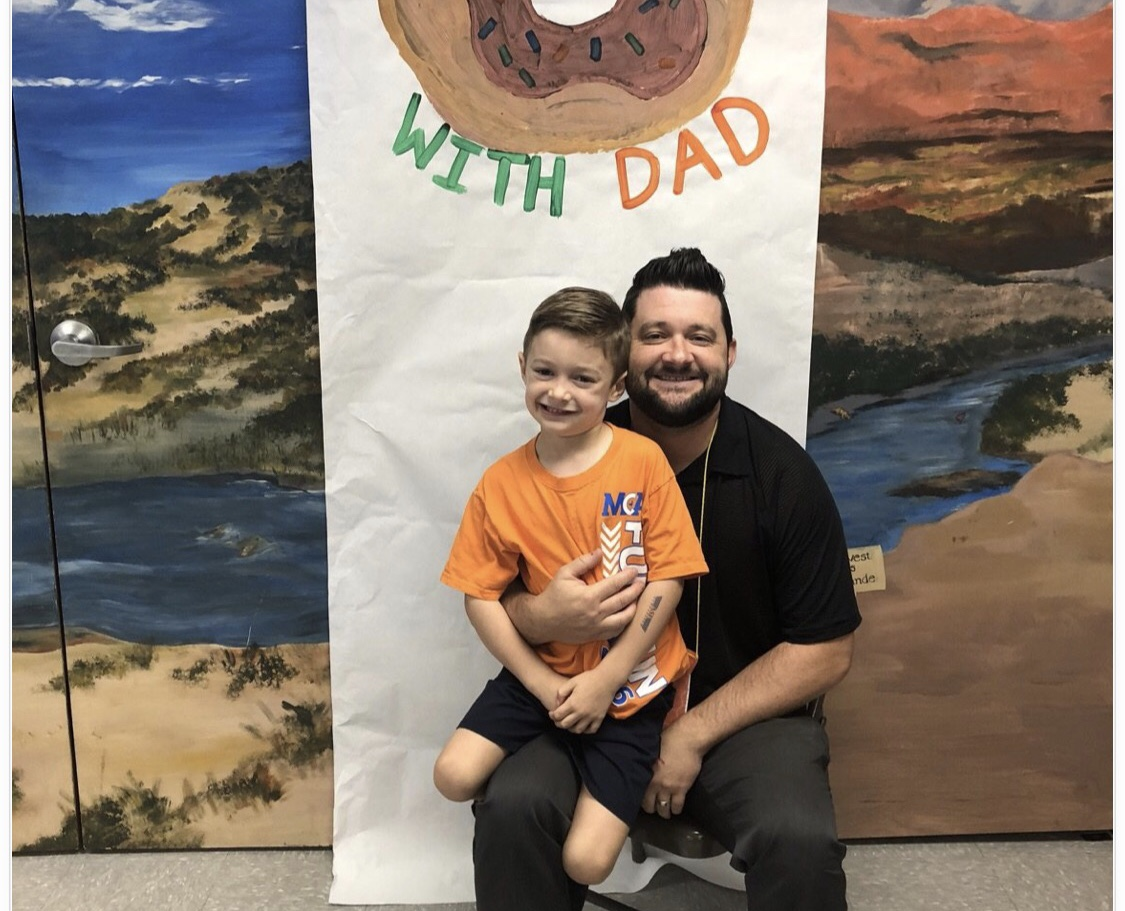 Donuts+with+Dads+Day