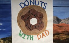 Donuts with Dads Day
