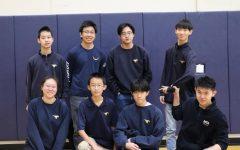 MCA International Students