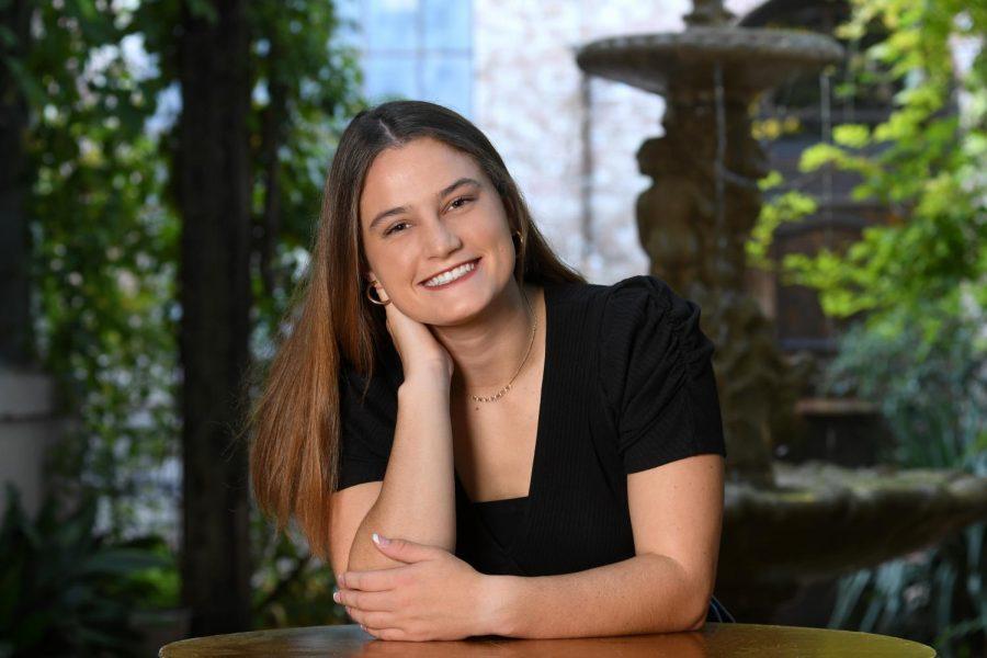 Annie Weichel
