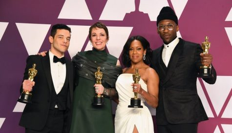 2019 Oscars: The Top Hits Head to Head
