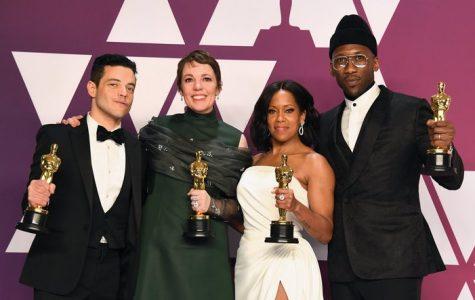 2019 Oscars: The Top Hits Head to Head