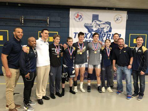 PREP State Tournament