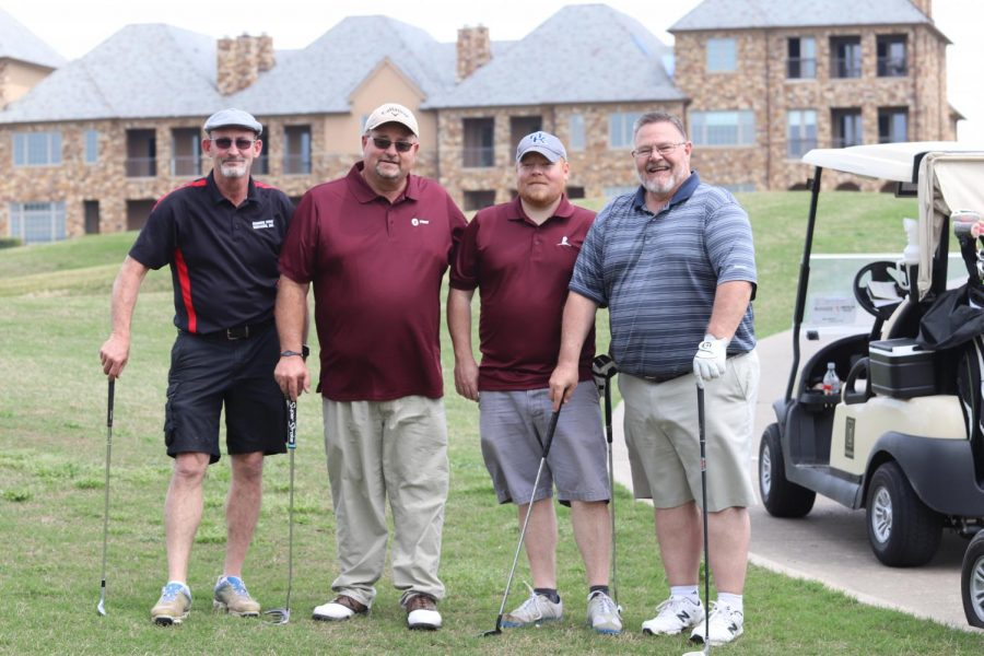 Tee It Up Golf Tournament Raises Money for MCA and Community Lifeline Center