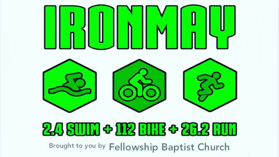 Make May Merry: Sign up for IronMay!