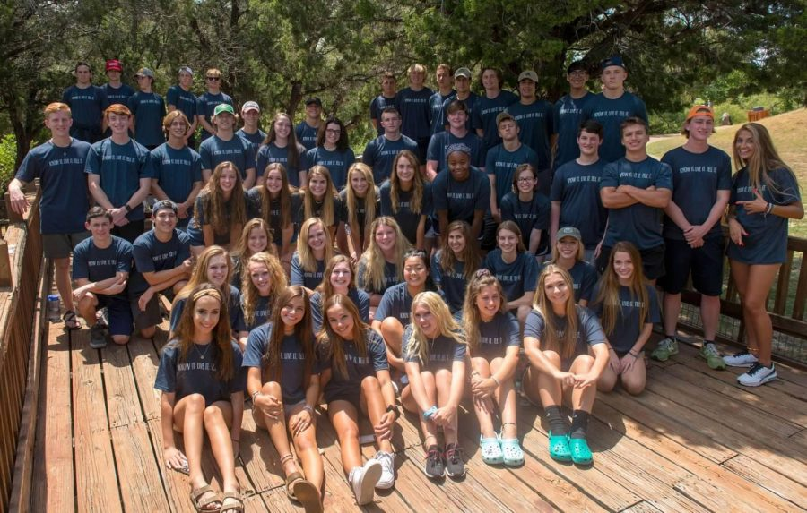 Upper School Retreat 2019