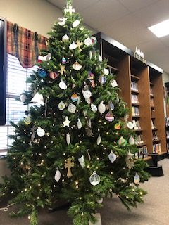 Being placed anywhere from a hallway to even a library, the Christmas tree is placed in a variety of locations.
