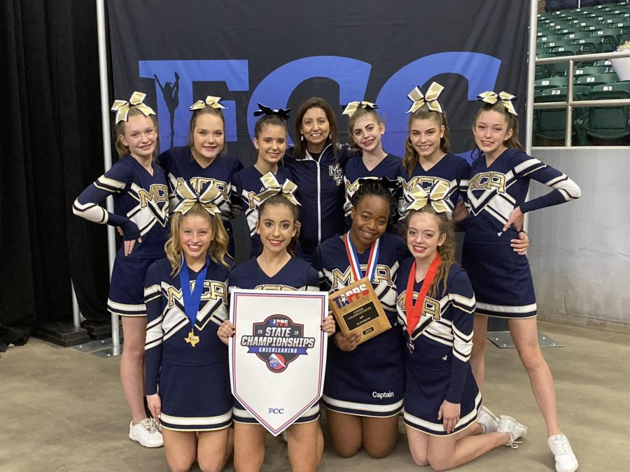 TAPPS+Cheer+Championship+2019