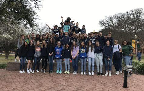 2020 Sophomore College Tour