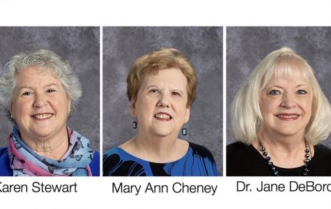 Three teachers say their final goodbyes to MCA.
