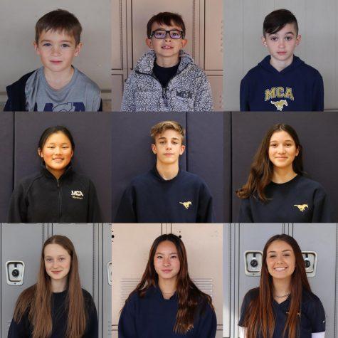 2021 new students