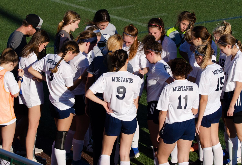 Varsity+Girls+Soccer+Area+Playoffs