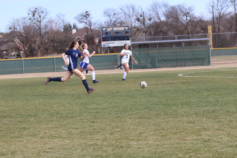 Girls+Varsity+Soccer+Team+Wins+Last+District+Game+Against+Dallas+Christian