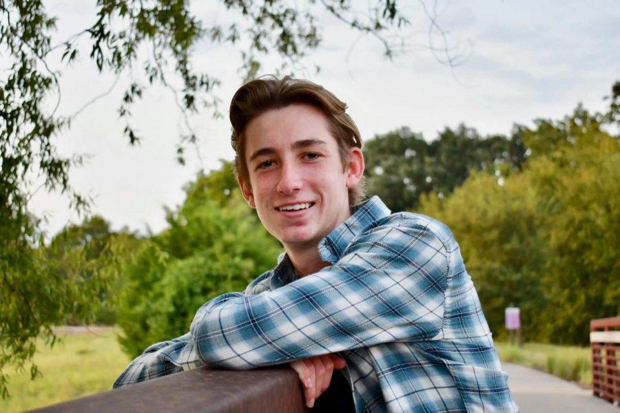Senior+Ryan+Radtke+earns+a+four+year+full+tuition+scholarship.+