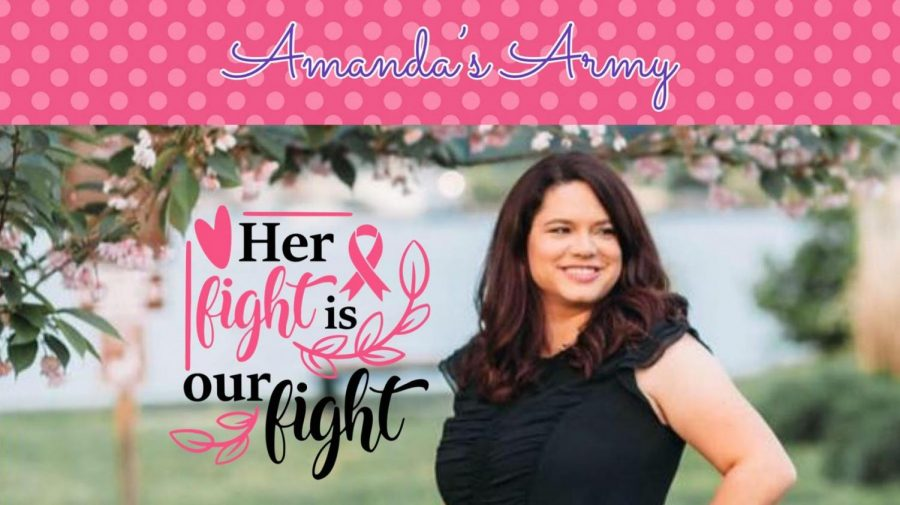The+love+and+support+for+Mrs.+Wilkerson+is+growing+stronger+everyday.++
