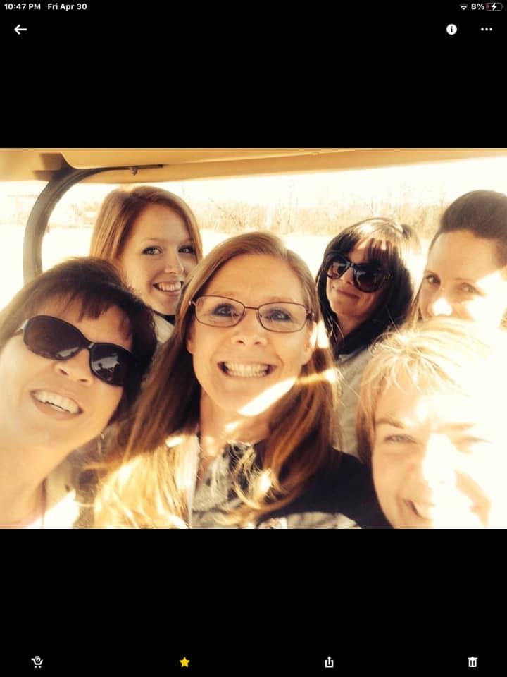 Long+Time+Middle+School+Teacher+Kristi+Clark+Retires