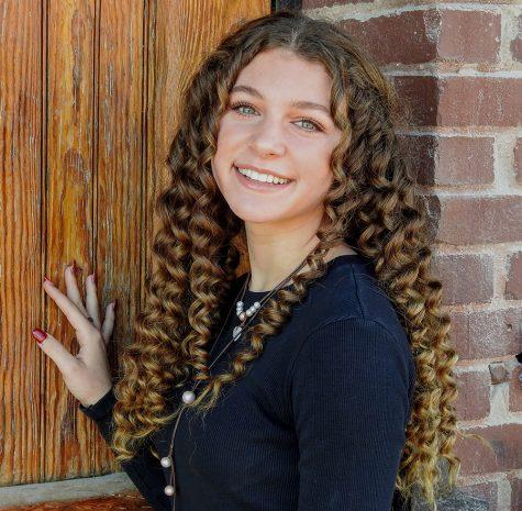 Senior Spotlight: McKeni Adkins